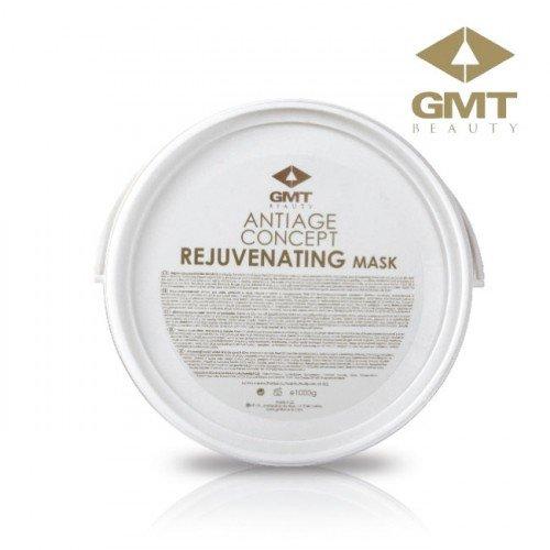 Atjaunojoša maska sejai, dekoltē un ķermenim GMT, 1kg