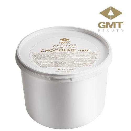 Šokolādes maska GMT, 1kg