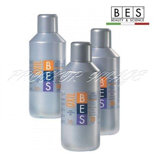 Matu krāsas oksidants BES Oxibes Oxil 10 3%, 1L