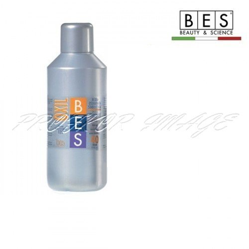 Matu krāsas oksidants BES Oxibes Oxil 40 12%, 1L