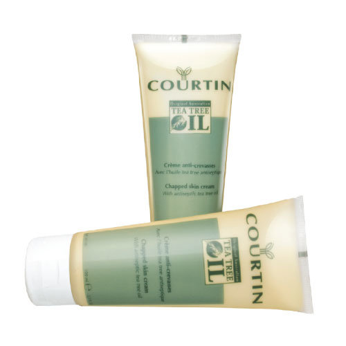Krēms plaisājošai ādai Courtin Chapped skin cream, 200ml
