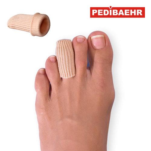 Uzgalis kājas pirkstam (vidēja/liela izmēra), 2gab