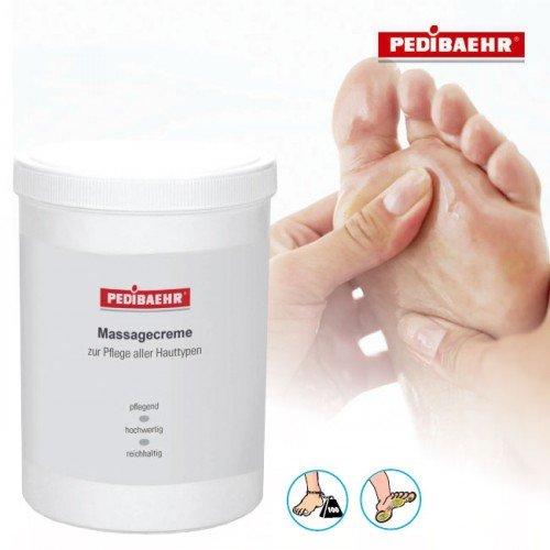 Masāžas krēms Pedibaehr Massagecreme, 1L