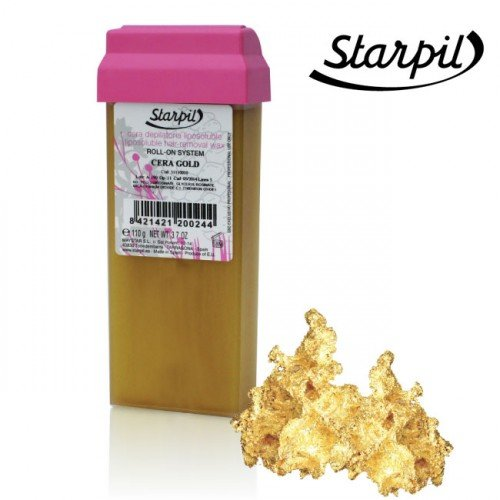 Zelta vasks Starpil, 110g