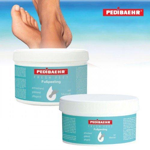 Kāju pīlings Pedibaehr Fresh Feet, 125ml