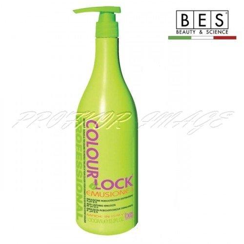 Kondicionieris BES Colour Lock Emulsione D, 1L