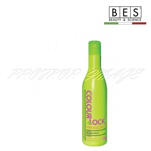 Šampūns BES Colour Lock Amphoten, 300ml