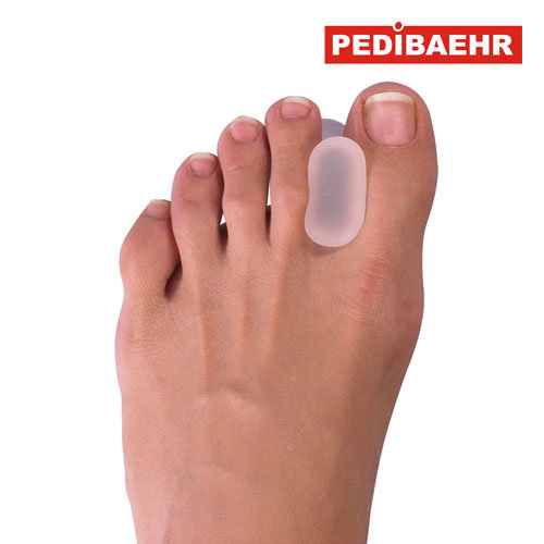 Pēdas pirkstu taisnotājs (vidēja izmēra), 4gab