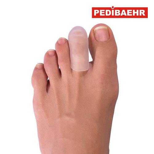 Uzgalis kājas pirkstam (mazais), 2gab