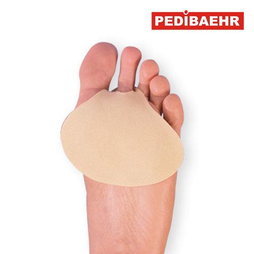 Spilventiņš pēdas pamatnei (vidēja/liela izmēra), 1 pāris