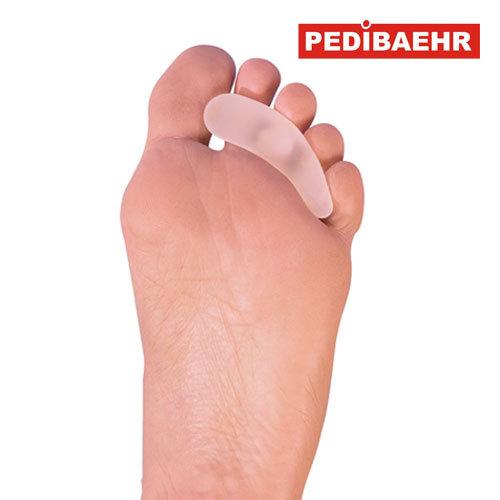 Spilventiņš āmurveida pirkstiem (kreisās pēdas; vidējais), 1gab