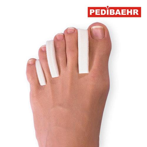 Pēdas pirkstu taisnotājs (lielais), 3gab