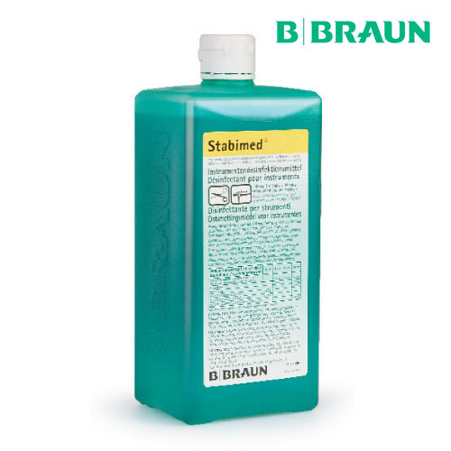 Koncentrāts instrumentu dezinficēšana Stabimed Fresh, 1L