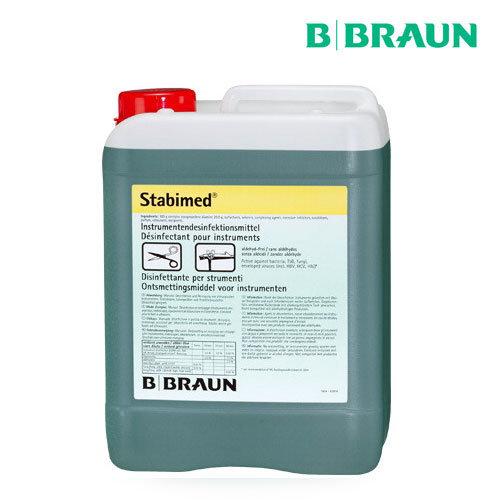 Koncentrāts instrumentu dezinficēšana Stabimed, 5L