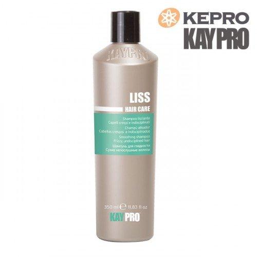 Šampūns ar olīvas eļļu Kepro Kaypro Liss, 350ml