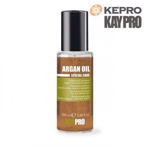 Argana eļļa  Kepro Kaypro Argan oil, 100ml