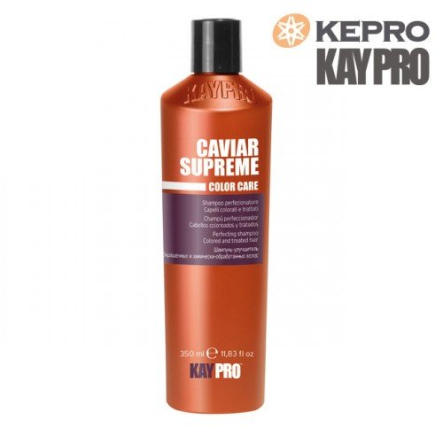 Šampūns ar ikriem Kepro Kaypro Caviar Supreme, 350ml