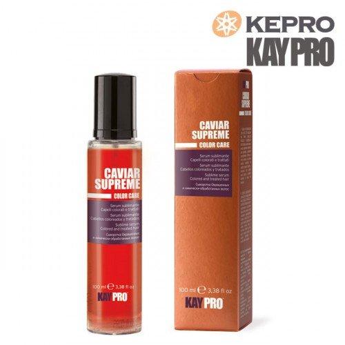 Serums ar ikriem Kepro Kaypro Caviar Supreme, 100ml