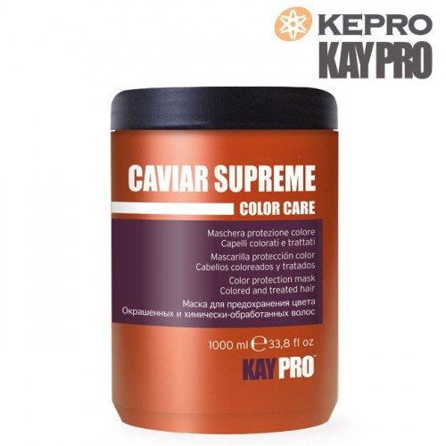 Matu maska ar ikriem Kepro Kaypro Caviar Supreme, 1L