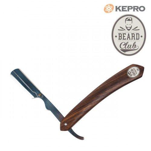 Skuveklis Kepro Beard club
