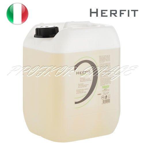 Šampūns visiem matu tipiem Herfit, 5L