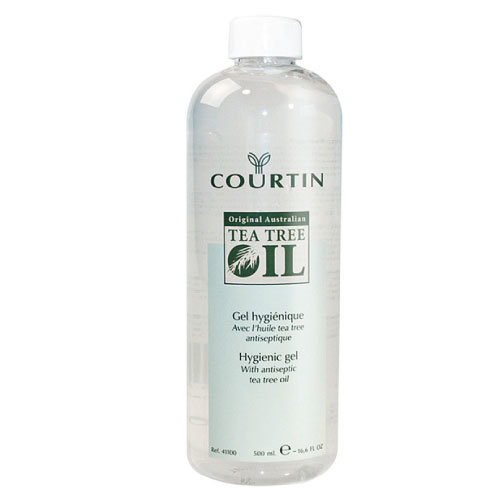 Dezinficējošā želeja Courtin Hygienic Gel, 500ml