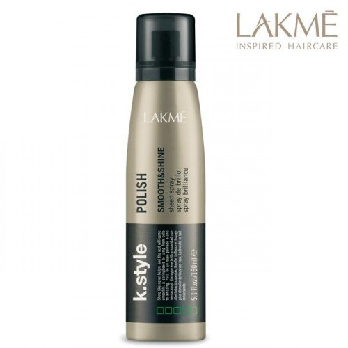 Matu izsmidzināms Lakme K.Style Smooth&Shine Polish, 150ml