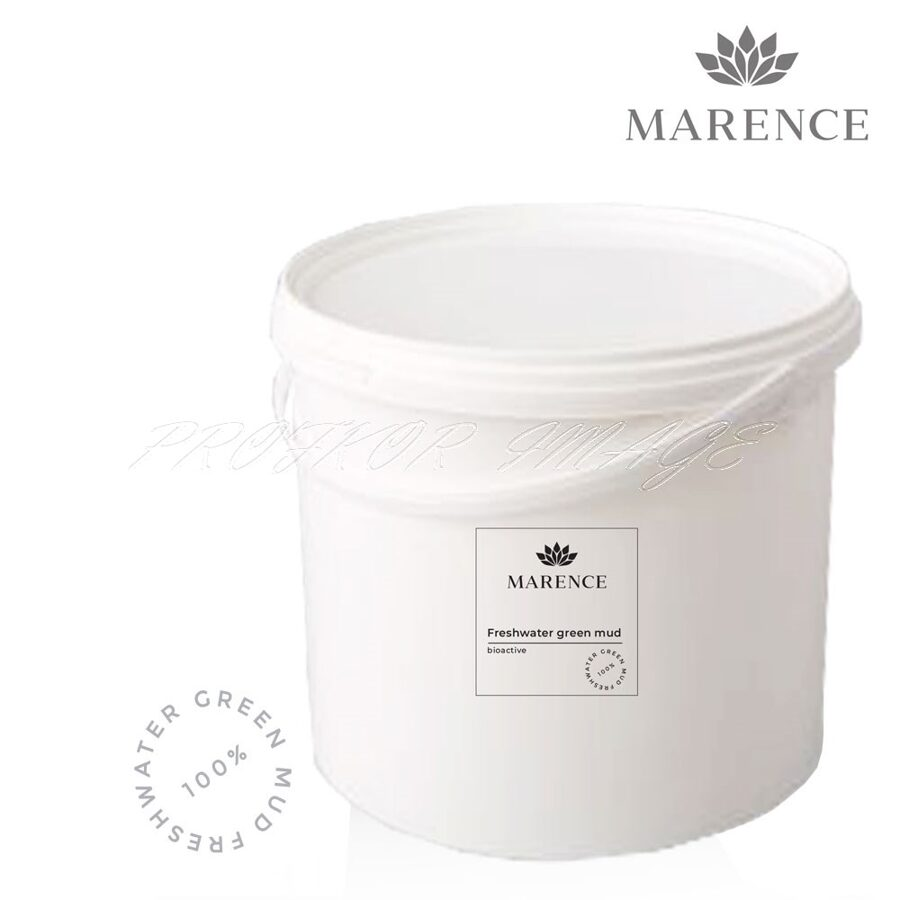 Saldūdens zaļās dūņas MARENCE BIOACTIVE, 10kg