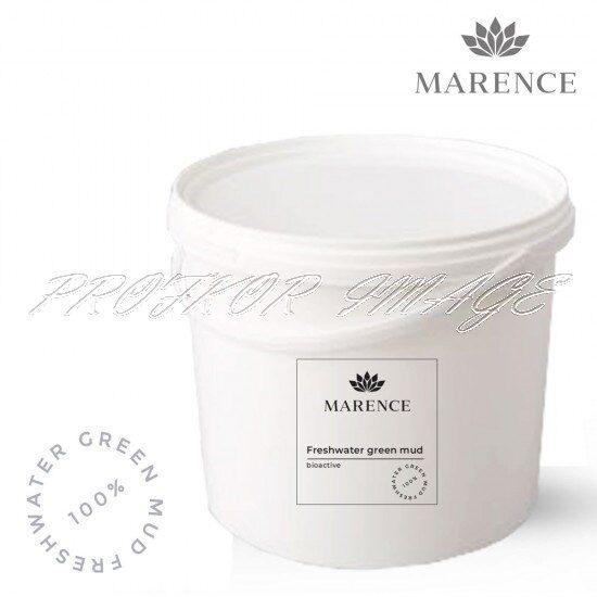 Saldūdens zaļās dūņas MARENCE BIOACTIVE, 5kg