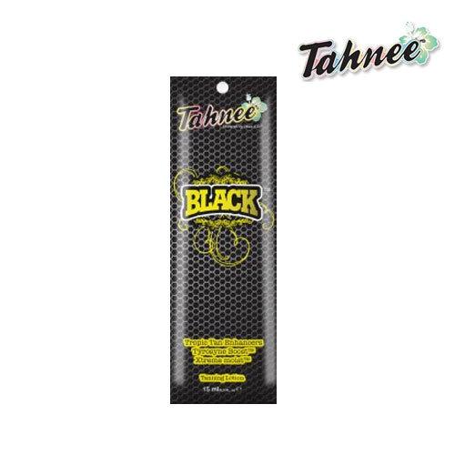 Sauļošanās losjons Tahnee Black, 15ml