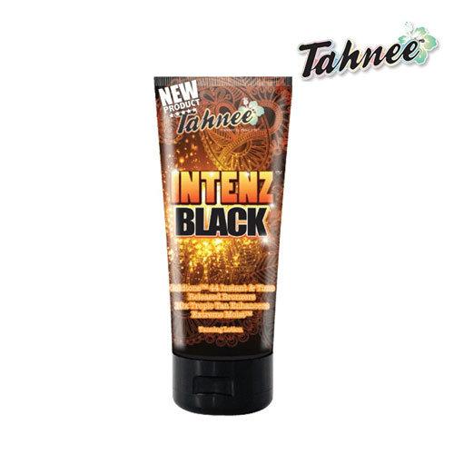 Sauļošanās losjons Tahnee Intenz Black, 200ml