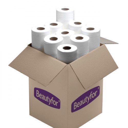 Papīra palagi Medilux Six (sanitārais rolls), 60cm x 50m