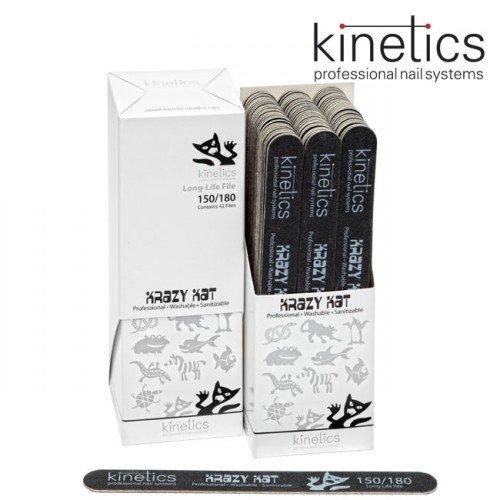 Nagu vīle Kinetics Krazy Kat 150/180