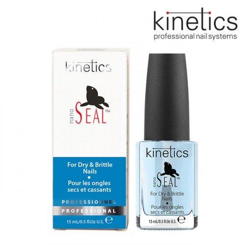 Nagu stiprinātājs Kinetics Nano Seal, 15ml