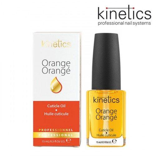 Kutikulas eļļa ar Apelsīnu aromātu Kinetics, 15 ml