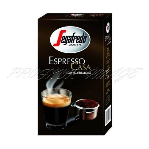 Kafija Segafredo Espresso Casa, 250g, maltā
