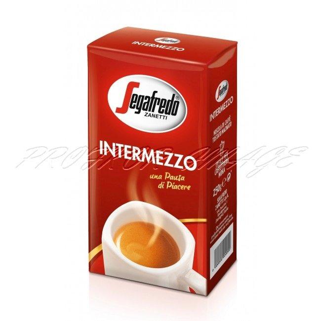 Kafija Segafredo Intermezzo, 250g, maltā