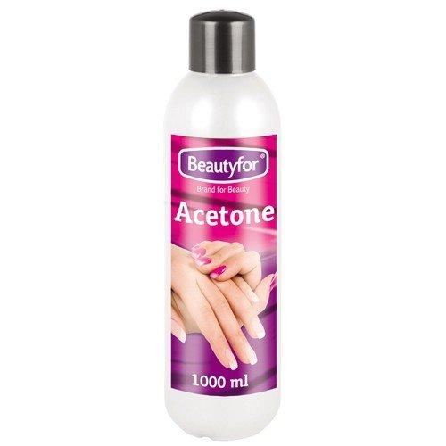 Acetons Beautyfor 100%, 1L