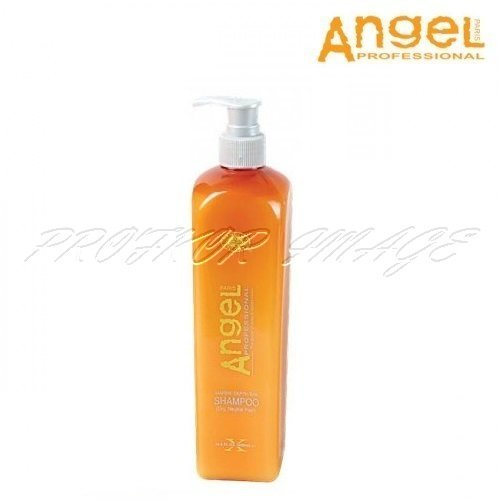 Šampūns ANGEL WATER DEPTH SPA (OILY HAIR), 500ml
