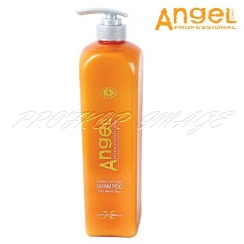 Šampūns Angel Water depth spa shampoo (Dandruff hair), 1L