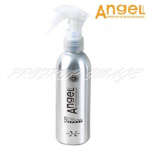 Sprejs Angel Setting hair spray, 200ml