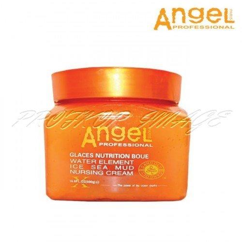 Barojosš krēms Angel Water element ice sea mud nursing cream, 500g