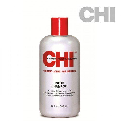 Šampuns CHI Infra Shampoo, 350ml