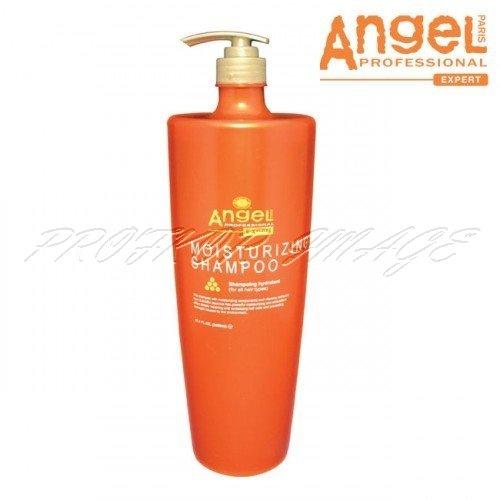 Mitrinošs šampūns Angel Expert Moisturizing shampoo for all hair types, 2L