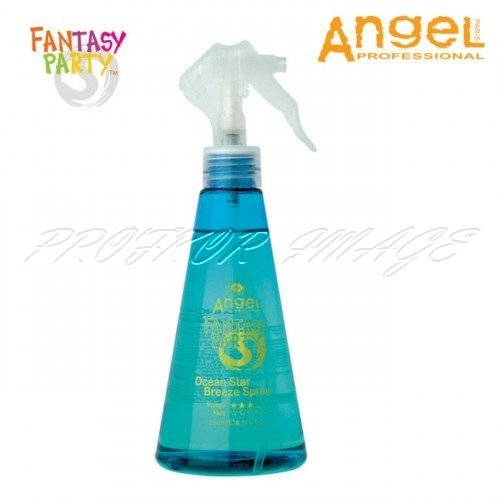 Sprejs Angel Fantasy party Ocean star breeze spray, 250ml