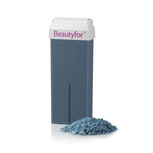 Zils vasks ar azulenu (Azulene) Beautyfor, 100ml