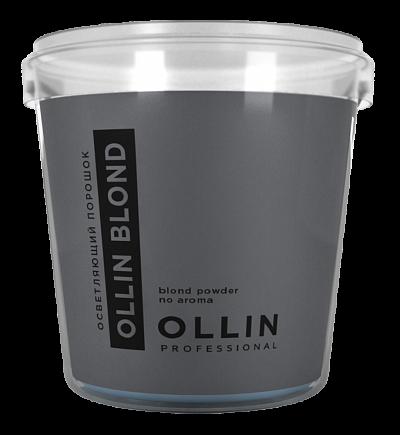 Pulverveida balinātājs OLLIN BLOND Powder No ARroma, 500gr