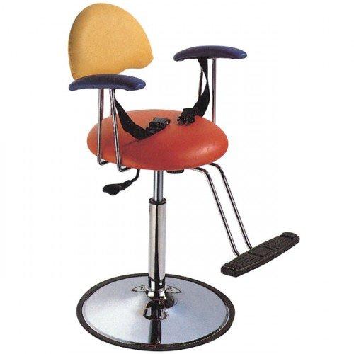 Bērnu frizieru krēsls CH-609