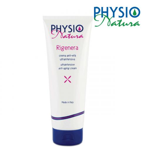 Pretnovecošanās krēms Physio Natura Rigenera Ultraintensive anti-Aging Cream, 250ml