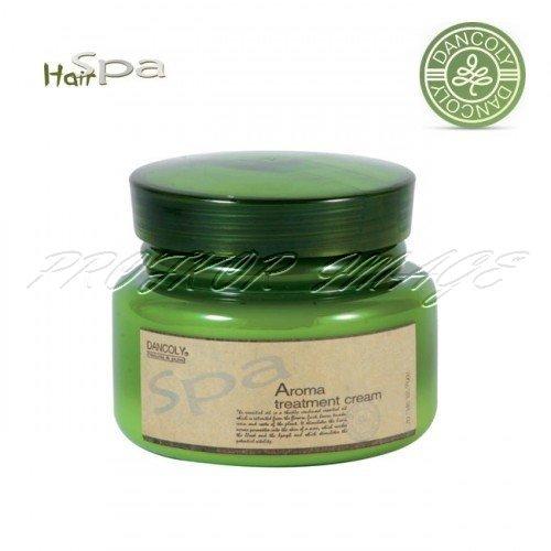 Matu krēms Dancoly SPA Aroma treatment cream, 700g